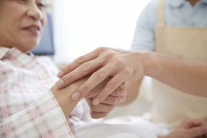 Closed / Caregiver needed Day/Night shifts in Santa Monica